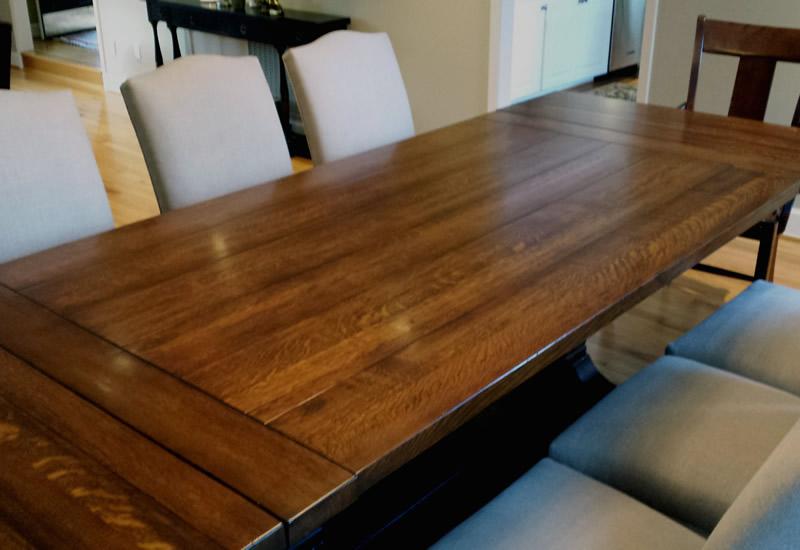 Charmant Furniture Refinishing